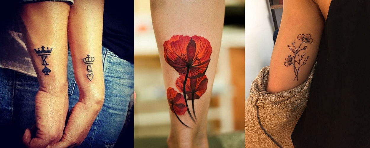 Latest Tattoo Trends You Should Follow in 2017 - Latest
